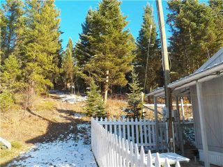 Photo 2: 3748 HILLSIDE Road in Williams Lake: Williams Lake - Rural North Manufactured Home for sale (Williams Lake (Zone 27))  : MLS®# N223274