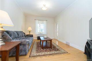 Photo 4: 16 Fawcett Avenue in Winnipeg: Wolseley Residential for sale (5B)  : MLS®# 1725237