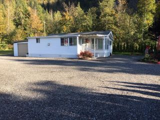 Photo 16: 59895 HUNTER CREEK Road in Hope: Hope Laidlaw Land for sale : MLS®# R2483039