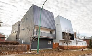 Photo 1: 4 422 Ross Avenue in Winnipeg: Downtown Condominium for sale (9A)  : MLS®# 202025711