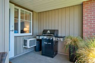 """Photo 20: 208 19774 56 Avenue in Langley: Langley City Condo for sale in """"Madison Station"""" : MLS®# R2586627"""