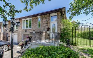 Photo 1: 506 Appledore Crescent in Mississauga: Cooksville House (Backsplit 5) for sale : MLS®# W4570793