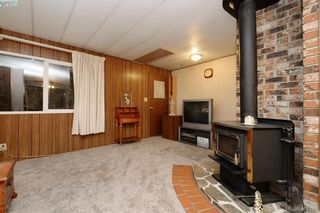 Photo 2: 10 5838 Blythwood Rd in SOOKE: Sk Saseenos Manufactured Home for sale (Sooke)  : MLS®# 801783