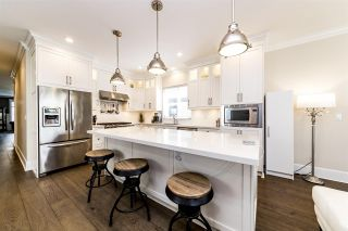 Photo 9: 723 E 15TH STREET in North Vancouver: Boulevard House for sale : MLS®# R2363687