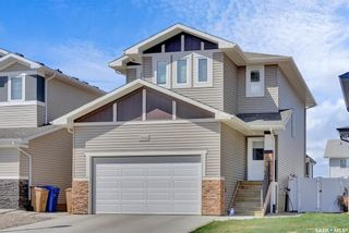 Main Photo: 3342 Green Lily Road in Regina: Greens on Gardiner Residential for sale : MLS®# SK855190