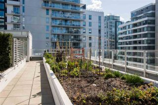 Photo 17: 1101 1661 QUEBEC Street in Vancouver: Mount Pleasant VE Condo for sale (Vancouver East)  : MLS®# R2565671