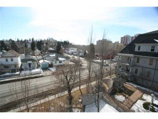 Photo 17: 404 2419 ERLTON Road SW in CALGARY: Erlton Condo for sale (Calgary)  : MLS®# C3464870