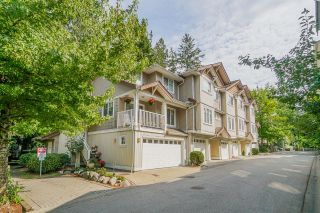 """Photo 40: 43 12711 64 Avenue in Surrey: West Newton Townhouse for sale in """"PALETTE ON THE PARK"""" : MLS®# R2617699"""