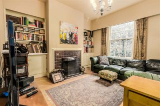 Photo 10: 1511 MARPOLE AVENUE in Vancouver: Shaughnessy House for sale (Vancouver West)  : MLS®# R2032478