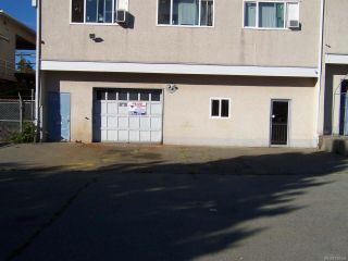 Main Photo: 4730 Roger St in PORT ALBERNI: PA Port Alberni Mixed Use for lease (Port Alberni)  : MLS®# 798538