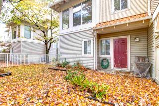 Photo 20: 38 12920 JACK BELL Drive in Richmond: East Cambie Townhouse for sale : MLS®# R2320214