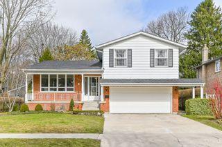 Photo 2: 4457 Hawthorne Drive in Burlington: House for sale : MLS®# H4050296