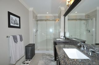 """Photo 13: 23 19095 MITCHELL Road in Pitt Meadows: Central Meadows Townhouse for sale in """"BROGDEN BROWN"""" : MLS®# R2180614"""