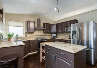Photo 10: 116 Palisbriar Park SW in Calgary: Palliser Semi Detached for sale : MLS®# A1142871