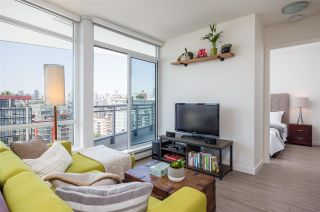 Photo 4: 1509 1775 QUEBEC STREET in Vancouver: Mount Pleasant VE Condo for sale (Vancouver East)  : MLS®# R2187611