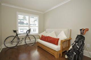 Photo 11: 405 1575 BEST STREET: White Rock Condo for sale (South Surrey White Rock)  : MLS®# R2032421