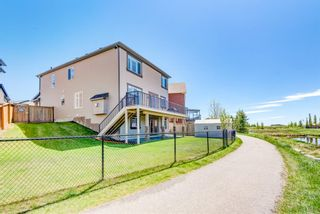 Photo 41: 592 Windridge Road SW: Airdrie Detached for sale : MLS®# A1099612