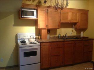 Photo 6: 371 Home Street in WINNIPEG: West End / Wolseley Residential for sale (West Winnipeg)  : MLS®# 1321837