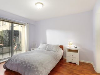 """Photo 10: 106 3625 WINDCREST Drive in North Vancouver: Roche Point Condo for sale in """"WINDSONG"""" : MLS®# R2618922"""