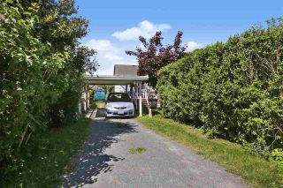 Photo 20: 9846 HARRISON Street in Chilliwack: Chilliwack N Yale-Well House for sale : MLS®# R2584617