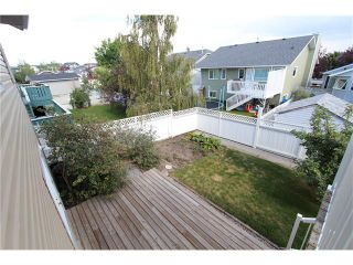Photo 27: 14 EMPRESS Place SE: Airdrie House for sale : MLS®# C4022875