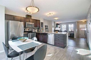 Photo 16: 63 7385 Edgemont Way in Edmonton: Zone 57 Townhouse for sale : MLS®# E4232855