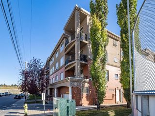 Photo 34: 407 495 78 Avenue SW in Calgary: Kingsland Apartment for sale : MLS®# A1151146