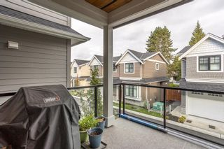 Photo 33: 12 34121 GEORGE FERGUSON Way in Abbotsford: Central Abbotsford House for sale : MLS®# R2623956