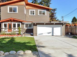 Photo 1: 1304 DUNCAN Drive in Tsawwassen: Beach Grove House for sale : MLS®# V1089147
