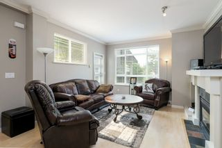 """Photo 9: 50 15 FOREST PARK Way in Port Moody: Heritage Woods PM Townhouse for sale in """"DISCOVERY RIDGE"""" : MLS®# R2207999"""