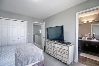 Photo 19: 11923 80 STREET in Edmonton: Zone 05 House Half Duplex for sale : MLS®# E4240220