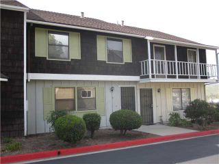 Photo 3: SANTEE Townhouse for sale : 3 bedrooms : 7819 Rancho Fanita Drive #B