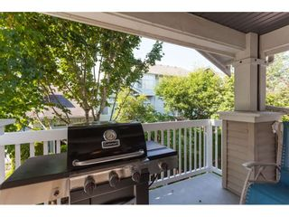 "Photo 19: 48 7179 201 Street in Langley: Willoughby Heights Townhouse for sale in ""The Denin"" : MLS®# R2494806"