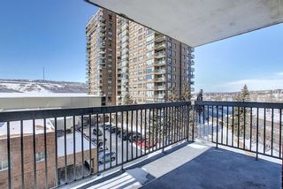 Photo 18: 502 145 Point Drive NW in Calgary: Point McKay Apartment for sale : MLS®# A1070132