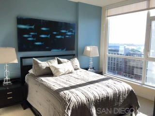 Photo 14: DOWNTOWN Condo for rent : 2 bedrooms : 325 7Th Ave #1507 in San Diego
