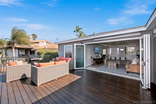 Photo 7: TALMADGE House for sale : 4 bedrooms : 4882 Lucille Place in San Diego