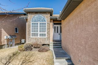 Photo 34: 86 Shannon Estates Terrace SW in Calgary: Shawnessy Row/Townhouse for sale : MLS®# A1083753