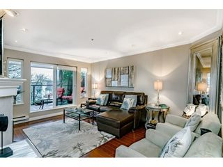 """Photo 3: 114 2250 SE MARINE Drive in Vancouver: South Marine Condo for sale in """"Waterside"""" (Vancouver East)  : MLS®# R2438732"""