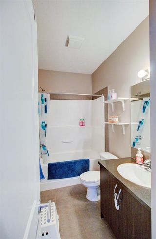 Photo 15: 336 Cranfield Common SE in Calgary: Cranston Row/Townhouse for sale : MLS®# A1096539