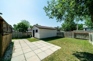Photo 33: 579 Paddington Road in Winnipeg: River Park South Residential for sale (2F)  : MLS®# 202009510