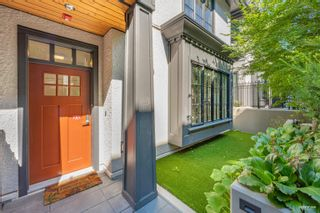 """Photo 26: 7319 GRANVILLE Street in Vancouver: South Granville Townhouse for sale in """"MAISONETTE BY MARCON"""" (Vancouver West)  : MLS®# R2622362"""