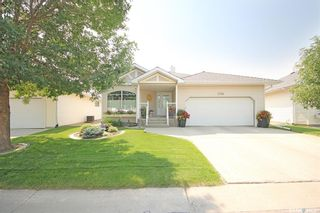 Photo 37: 3766 QUEENS Gate in Regina: Lakeview RG Residential for sale : MLS®# SK864517