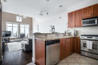 """Photo 10: 411 4280 MONCTON Street in Richmond: Steveston South Condo for sale in """"The Village at Imperial Landing"""" : MLS®# R2614306"""