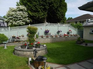 """Photo 32: 4140 GOODCHILD Street in Abbotsford: Abbotsford East House for sale in """"Hollyhock"""" : MLS®# R2587855"""