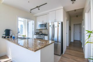 "Photo 4: 2306 1001 HOMER Street in Vancouver: Yaletown Condo for sale in ""THE BENTLEY"" (Vancouver West)  : MLS®# R2362525"