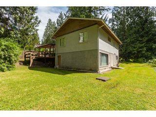 Photo 27: 26027 112 Avenue in Maple Ridge: Thornhill MR House for sale : MLS®# R2476121
