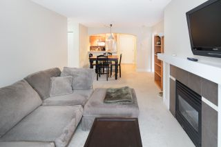 """Photo 4: 216 2388 WESTERN Parkway in Vancouver: University VW Condo for sale in """"WESTCOTT COMMONS"""" (Vancouver West)  : MLS®# R2135224"""