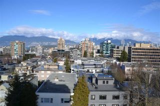 """Photo 1: 9A 1568 W 12TH Avenue in Vancouver: Fairview VW Condo for sale in """"THE SHAUGHNESSY"""" (Vancouver West)  : MLS®# R2336884"""