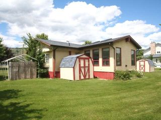 Photo 12: 5976 VLA ROAD in : Chase House for sale (South East)  : MLS®# 135437