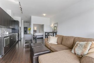 """Photo 4: 702 121 BREW Street in Port Moody: Port Moody Centre Condo for sale in """"Room"""" : MLS®# R2278279"""
